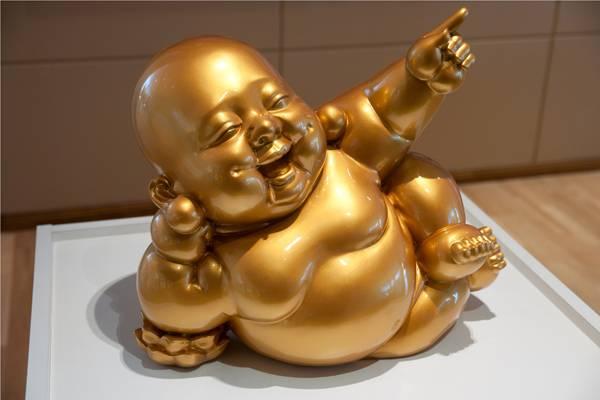 Lian-Yu-Baby