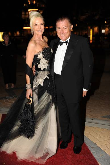 Michele & Larry Herbert