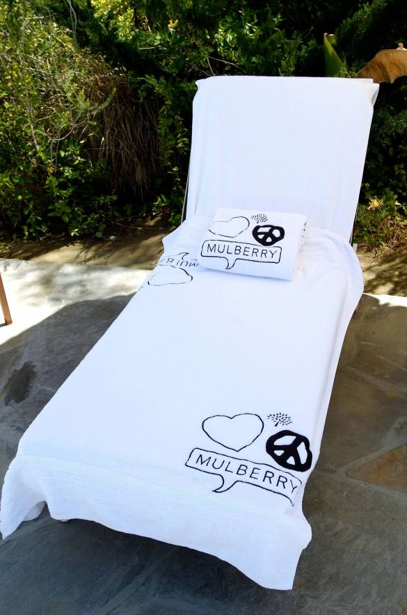 Mulberry-lounger