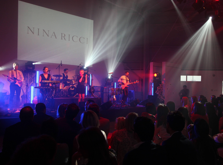 Nina Ricci Dubai Launch Florrie