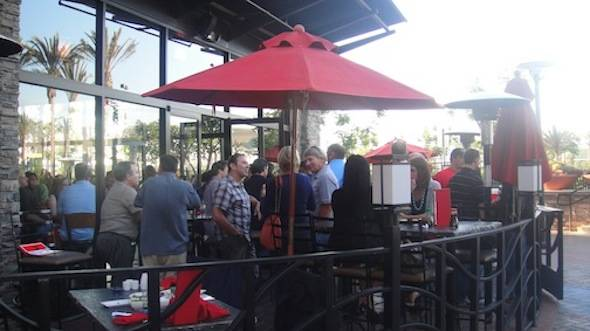 RA Sushi Tustin_Patio Happy Hour