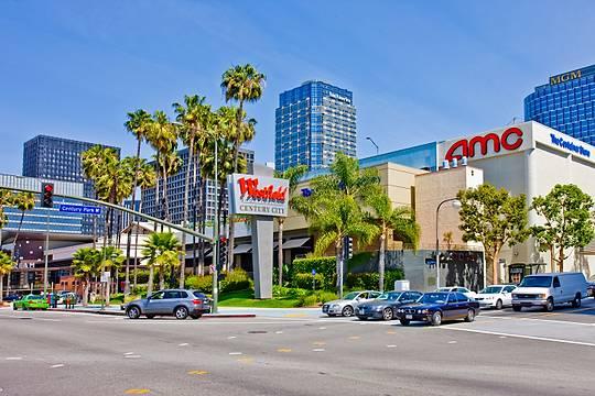 Santa Monica 5 MED