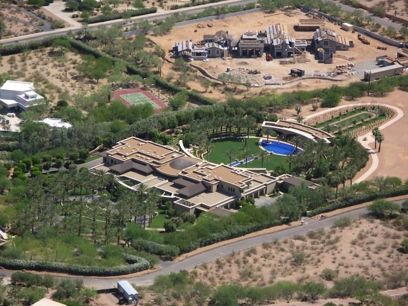 Sussman-Paradise-Valley-Most-Expensive-Residence-Phoenix-AZ