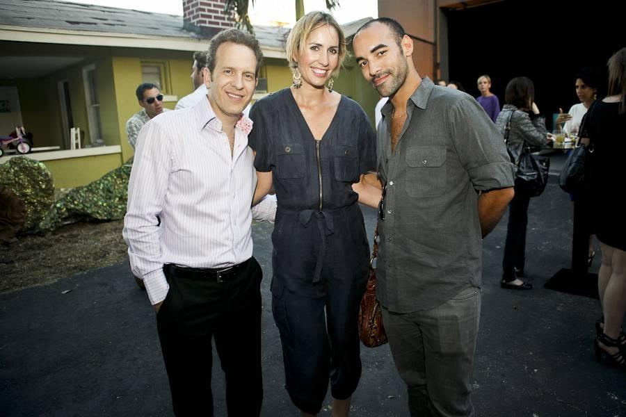The Society Miami_Bill Cunningham Screening (O Cinema 4_21_2011))_by Ian Witlen-47