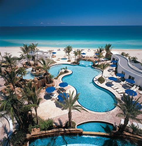 Best luxury florida resorts amp hotels in south florida