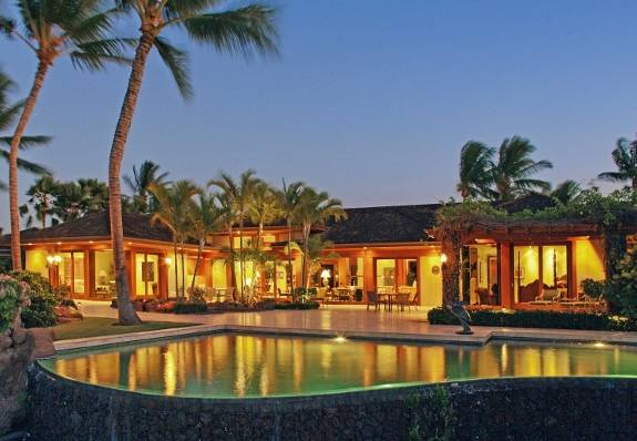 Hualalai Resort Home