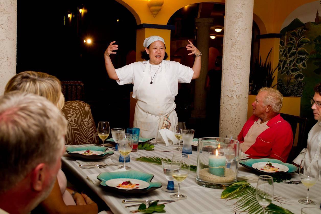 Chef Anito Lo