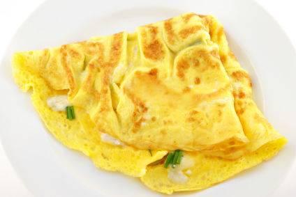 omelette-folded