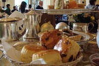 The Peninsula Afternoon Tea (2)