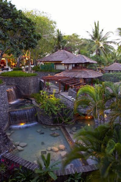 Bali exterior