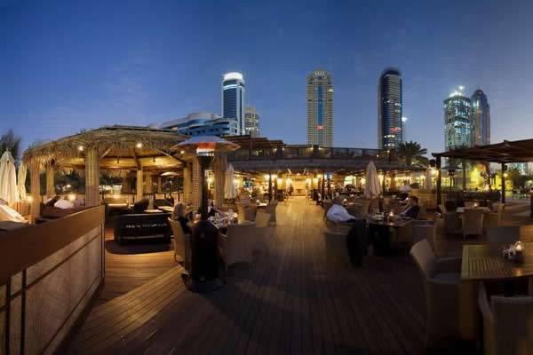 Barasti+bar+Dubai