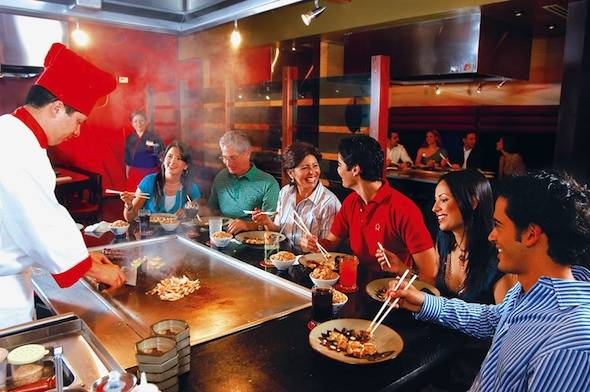 The Top 5 Hibachi Restaurants In Phoenix Haute Living