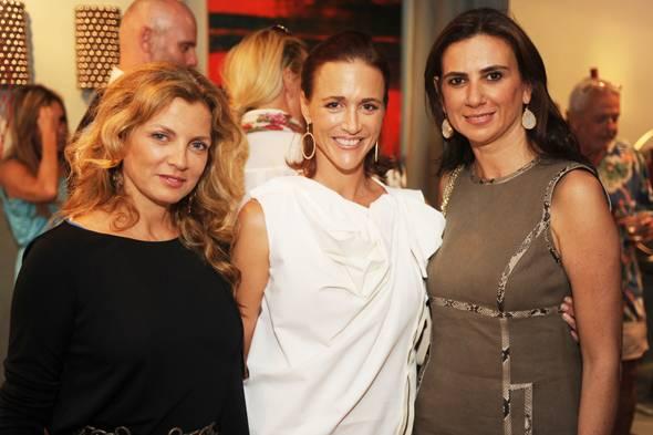 Carol Seikaly, Marie Lowe, & Francesca Halpern