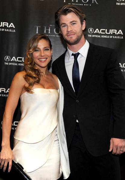 Chris-Hemsworth-and-wife-Elsa-Pataky
