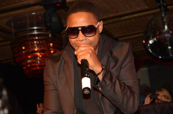 Doug E Fresh performs at LAVO 2