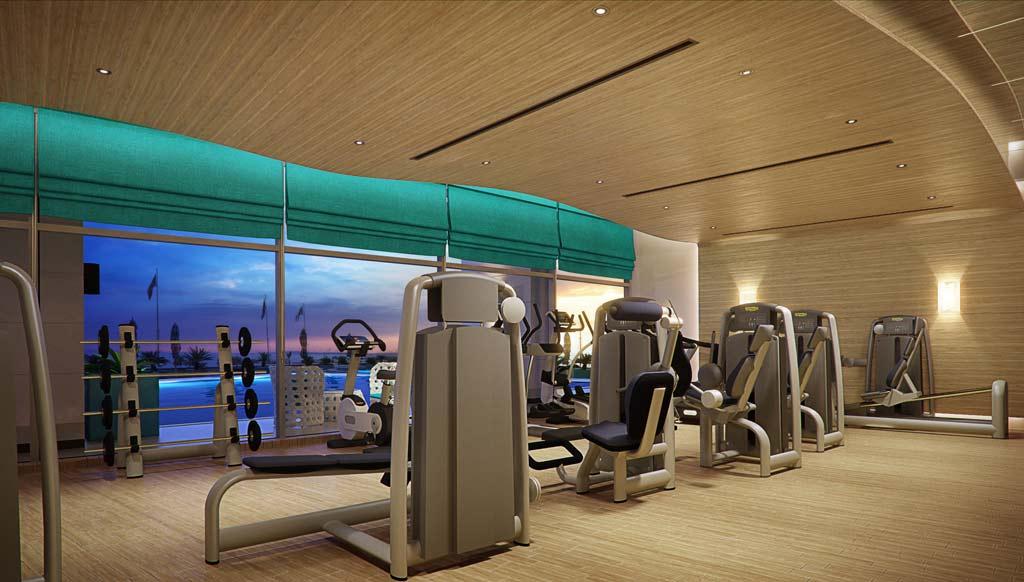 Fitness-perspective-six-senses-spa-hotel-missioni-kuwait