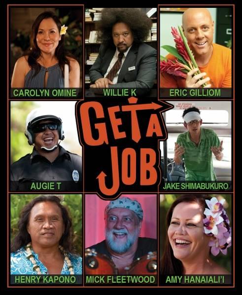 Big Island Film Festival