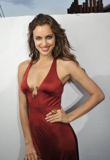 Irina-Shayk