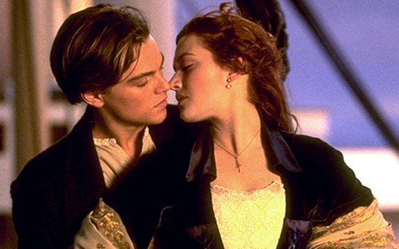 James Cameron's Titanic To Be Re-Released in 3D