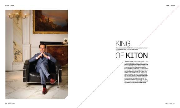 King Of Kiton