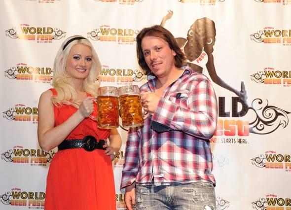 Las Vegas World Beer Fest – 1