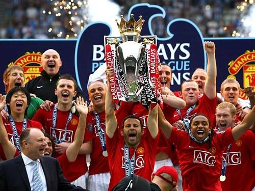 ManchesterUnitedrichest club