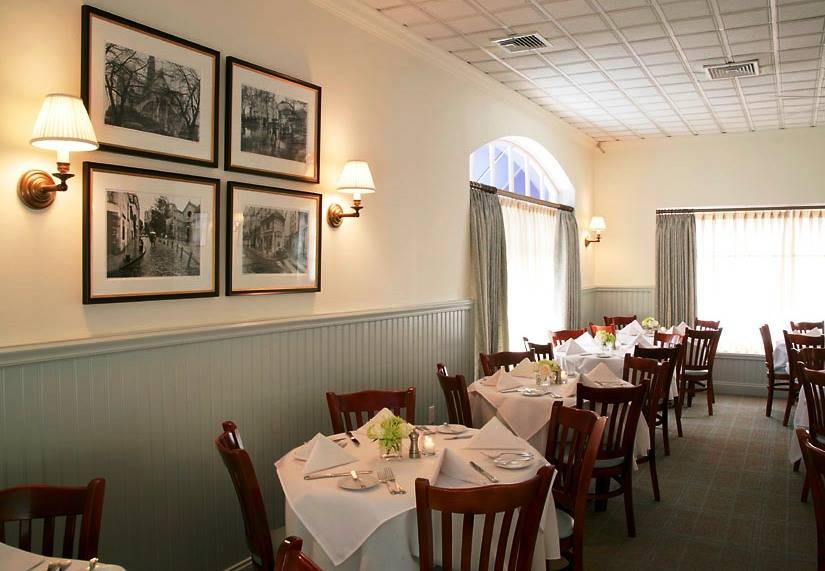 Mirkos diningroom