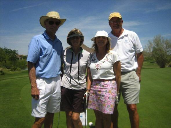 North-Scottsdale-Bob-and-Judy-Frost-Edi-and-Jerry-Remaklus-Boys-Girls-Clubs-Scottsdale-Golf-Invitational