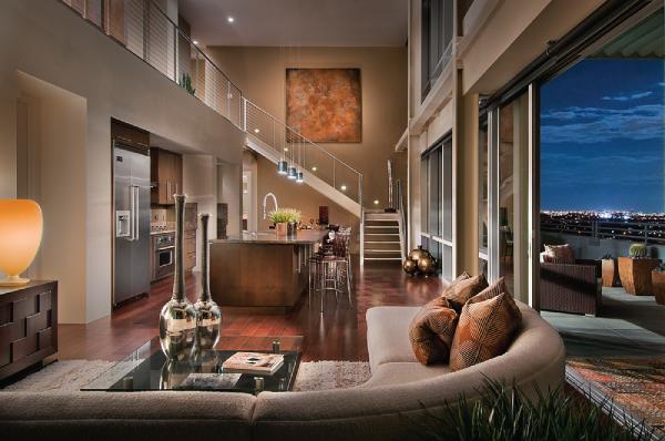 One-Lexington-Penthouse-Living-Room