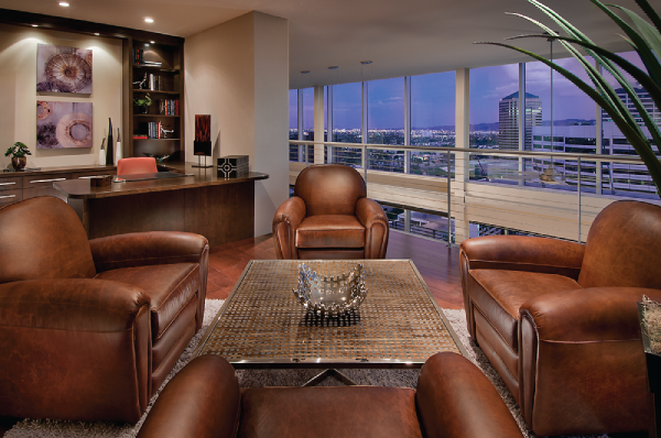 One-Lexington-Penthouse-Study