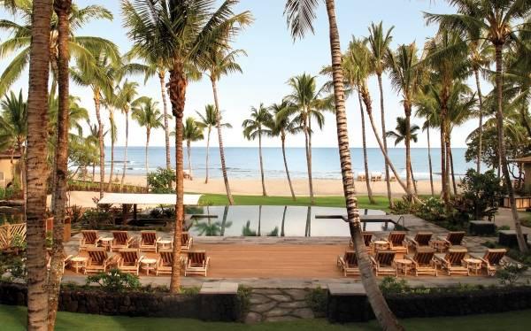 Palm Grove Pool – Four Seasons Resort Hualalai (600×374)