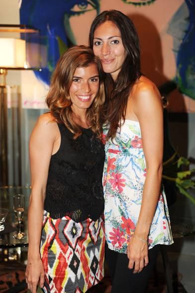 Paulette & Martina Borgomanero2