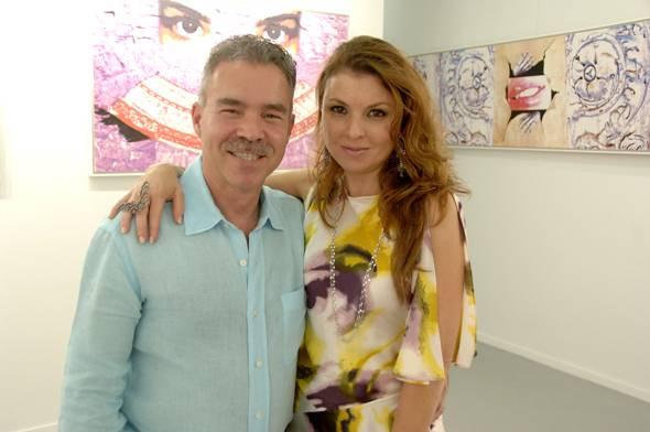 Rafael Bild & Christina Termine