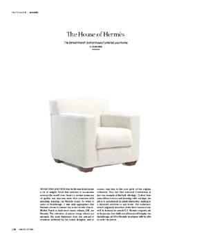 The House of Hermès