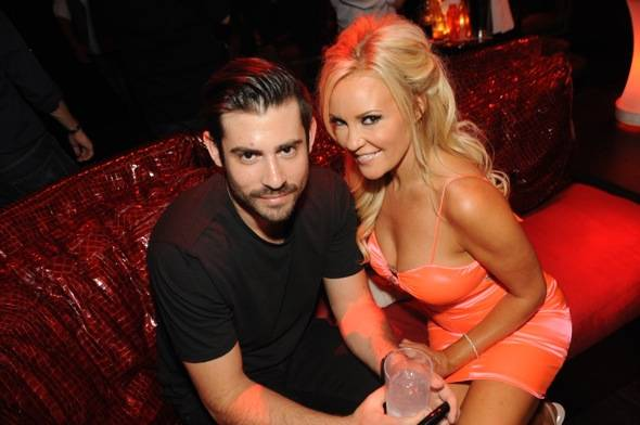 Tryst – Bridget Marquardt Nick Carpenter