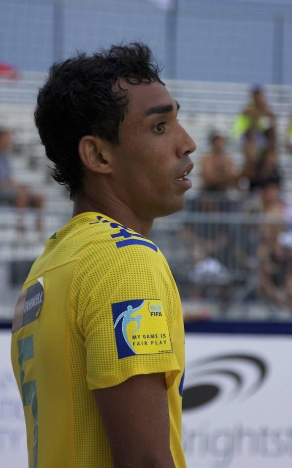 brazil number 5