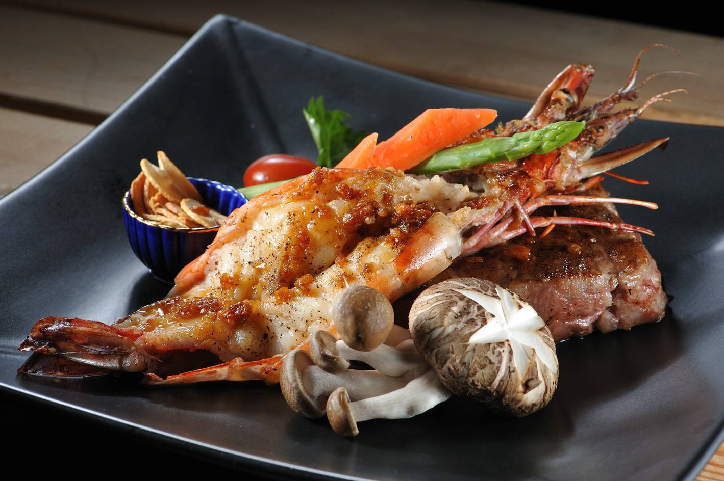 The Top 5 Hibachi Restaurants In Dubai Haute Living