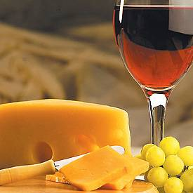 wine-cheese dubai