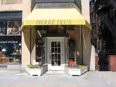 French Country Furniture Store, Pierre Deux, Unexpectedly Closed Its Doors  Last Thursday, June 23, At All 23 Locations Around The U.S. With No  Warning, ...