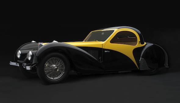 Bugatti T57S