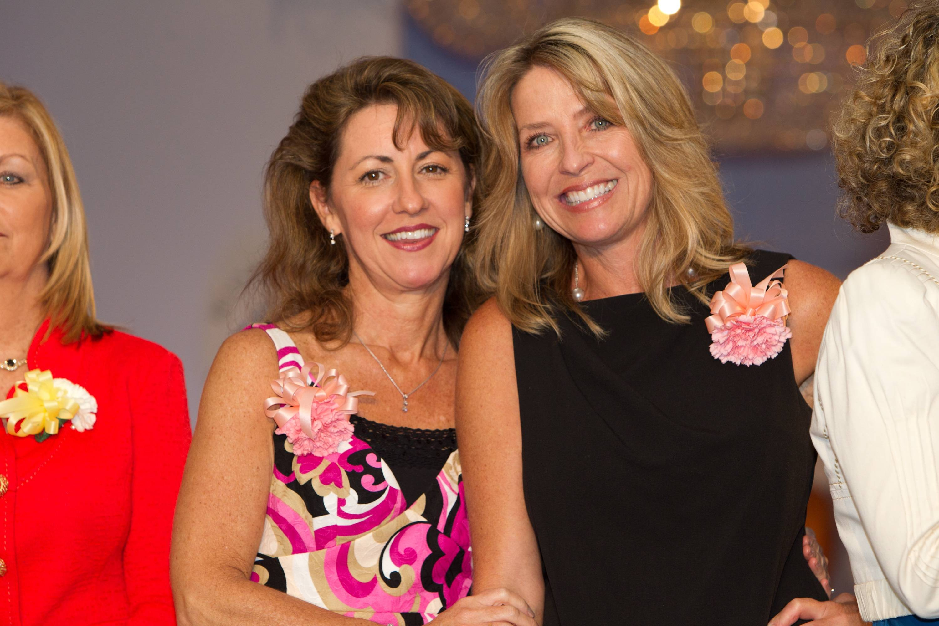 3rd Annual Women of Distinction benefiting the Boys and Girls Cl