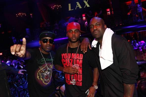 Jagged Edge_Group_LAX_6 25 11
