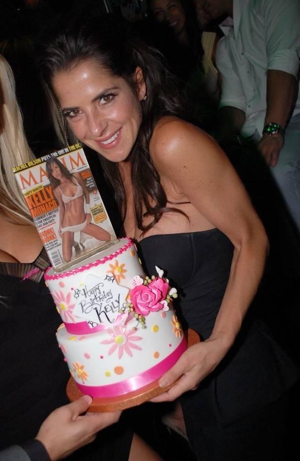 Kelley Monaco w cake[1]
