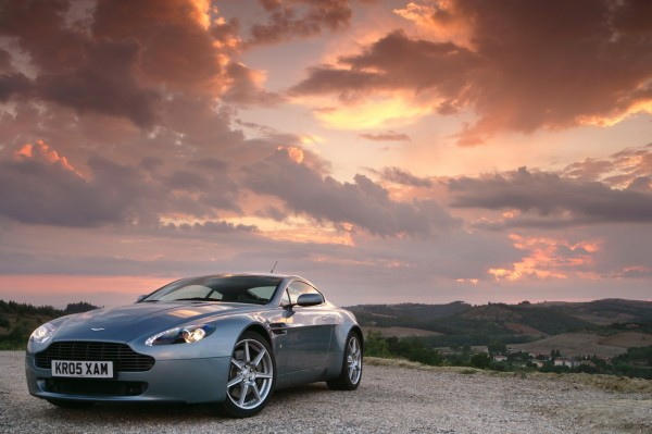 Luxury-Car-Maker-Aston-Martin