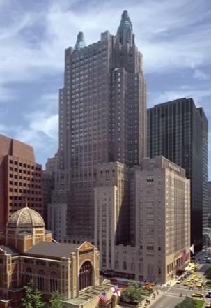 Waldorf-Astoria