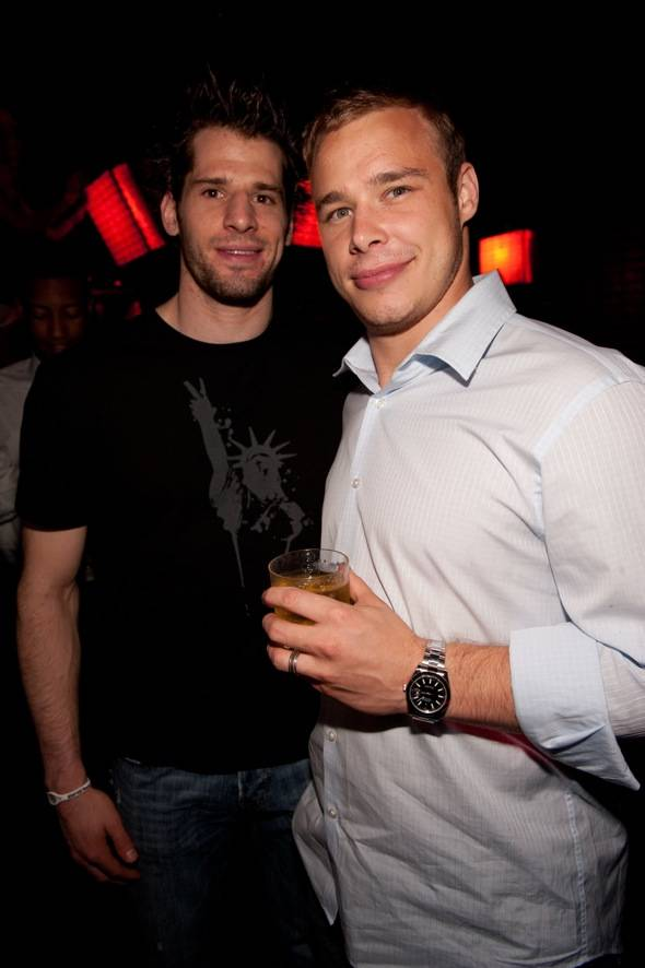 Ryan Kesler_Dustin Brown_LAVO