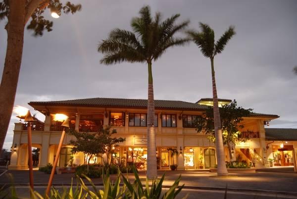 Shops at Mauna Lani Night Shot-Hi-Res (2) (600×402)