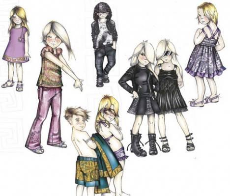 Versace-Kids-Fashion-Line-468×399