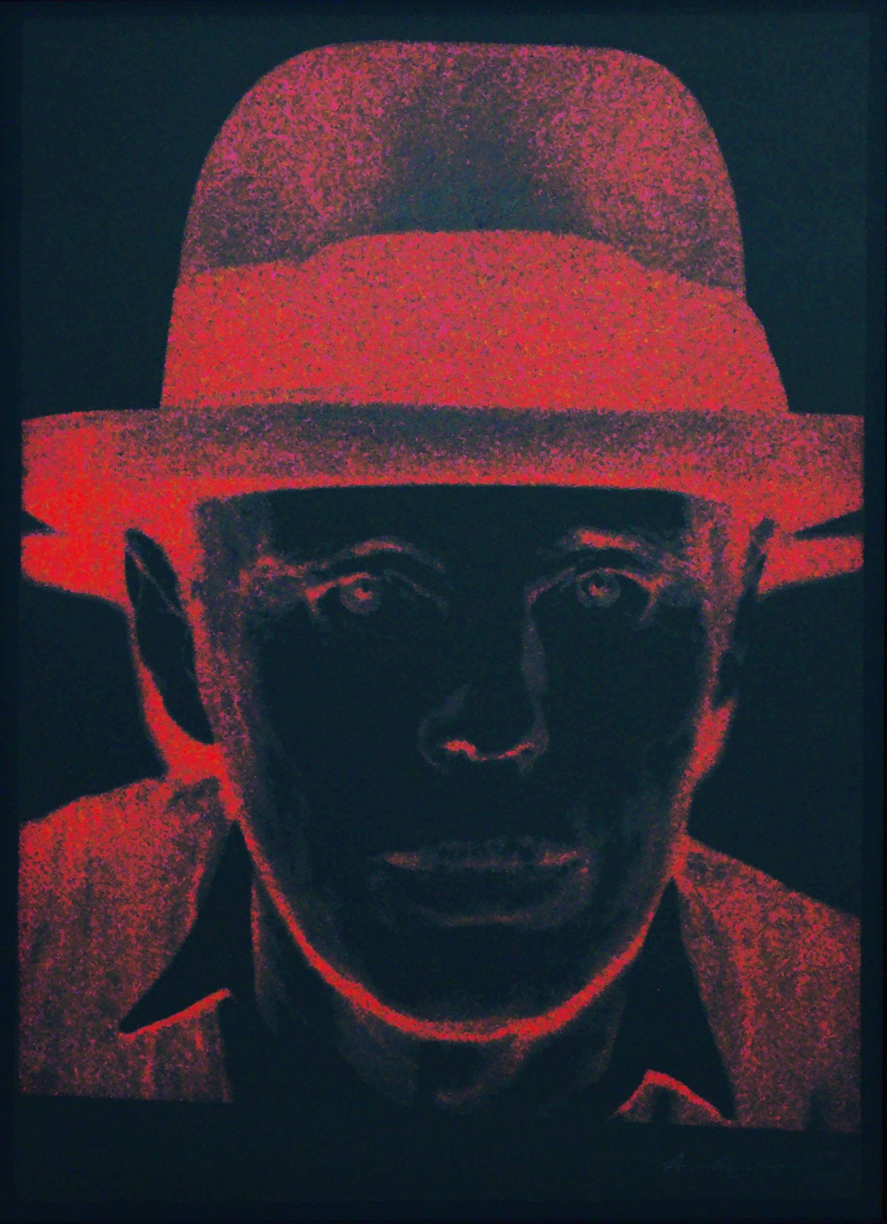 WARHOL, ANDY  Joseph Beuys