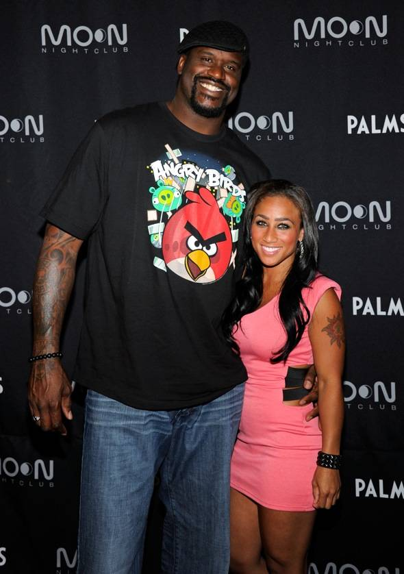 who is hoopz dating According to sources nikki hoopz claimed shaq had cheated on her with his now girlfriend laticia she is now dating her new boyfriend mma fighter ovince saint preux.